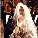 John Shea and Teri Hatcher