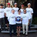 F1 Monaco GP 2011 - 454 x 303
