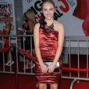 AnnaSophia Robb - High School Musical 3 Premier LA 16.Oct.2008