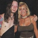 DJ Ashba and Sandy Beaches