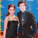 Graham Phillips and Ariana Grande - 454 x 592