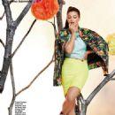 Jacqueline Fernandez - Cosmopolitan Magazine Pictorial [India] (June 2014) - 454 x 610