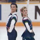 Tracy Wilson and Rob McCall - 400 x 735
