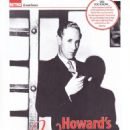 Leslie Howard - Yours Retro Magazine Pictorial [United Kingdom] (27 February 2019) - 454 x 642