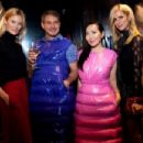 Charlott Cordes – Moncler+Barney's '1 Moncler Pierpaolo Piccioli' Collection in NY - 454 x 303