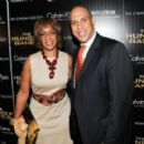 Gayle King and Cory Booker - 270 x 270