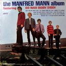 Manfred Mann - The Manfred Mann Album