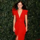 Katharine McPhee - QVC Red Carpet Style Party at the Four Seasons Hotel at Beverly Hills on February 25, 2011 in Los Angeles, California