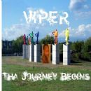 Viper Album - Tha Journey Begins