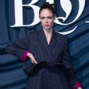 Coco Rocha – Business Of Fashion 500 Gala #BoF500 in Paris