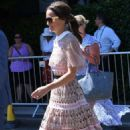 Pippa Middleto – Wimbledon Tennis Championships in London - 454 x 783