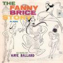 The Fanny Brice Story As Sung By Kay Ballard - 454 x 451
