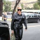 Khloe Kardashian – Goes out for lunch at Plata Taqueria and Cantina in Agoura Hills - 454 x 680