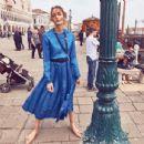 Zuzanna Bijoch - L'Officiel Magazine Pictorial [Turkey] (June 2016)