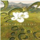 Yes Album - Symphonic Live