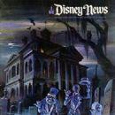The Haunted Mansion - Walt Disney World
