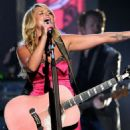 Miranda Lambert: ACM's Female Vocalist of the Year