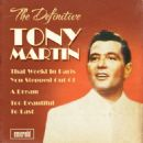 Tony Martin - The Definitive Tony Martin