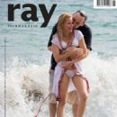 John Cusack, Elizabeth Banks - Ray Magazine Cover [Austria] (June 2015)