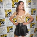 Louriza Tronco – 'The Order' Photocall at Comic Con San Diego 2019 - 454 x 681
