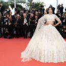 Sonam Kapoor :  'Blackkklansman' Red Carpet Arrivals - The 71st Annual Cannes Film Festival - 454 x 303