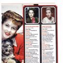Olivia de Havilland - Yours Retro Magazine Pictorial [United Kingdom] (23 April 2020)