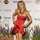 Lauren Storm - 11 Annual MAXIM HOT 100 Party Held At Paramount Studios On May 19, 2010 In Los Angeles, California