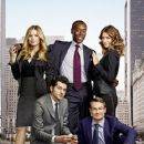 House of Lies (2012) - 418 x 601
