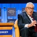 Henry Kissinger - 454 x 300