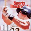 Sports Illustrated Magazine [United States] (20 August 1990)