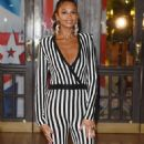 Alesha Dixon – Britain's Got Talent Photocall in Blackpool - 454 x 831