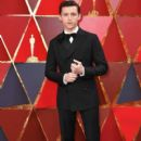 Tom Holland At The 90th Annual Academy Awards (2018)