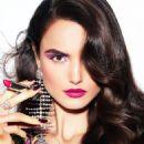 Blanca Padilla - Vogue Beauty Magazine Pictorial [Taiwan] (November 2018) - 454 x 581