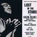 LOST IN THE STARS Original 1949 Broadway Musical - 454 x 487