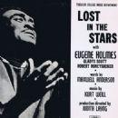 LOST IN THE STARS Original 1949 Broadway Musical - 454 x 487