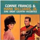 Connie Francis - Sing Great Country Favorites [MGM]