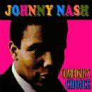 Johnny Nash - Composer's Choice