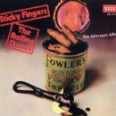 Sticky Fingers (The Alternate Album)