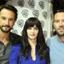 Warner Bros Entertainment at Comic-Con International 2013 - Day 3 - 454 x 303