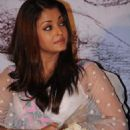 "Aishwarya Rai Bachchan at ""Retta Suzhi"" audio launch"