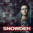 Snowden (2016) - 454 x 644