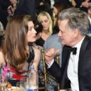 Jessica Biel and Bill Pullman - The 23rd Annual Critics' Choice Awards  (2018)