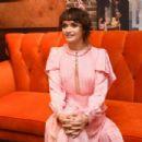 Olivia Cooke – Variety Studio at Toronto International Film Festival - 454 x 303