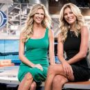 Charissa Thompson and Erin Andrews