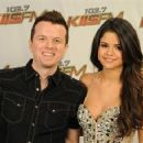 Selena Gomez Interview With KIIS.FM Wango Tango