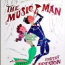 The Music Man 1957 OBC - 225 x 338