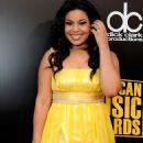 Jordin Sparks - 2008 American Music Awards In Los Angeles 2008-11-23
