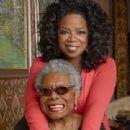 Maya Angelou - 454 x 311