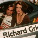 Richard Grieco and Lynette Walden
