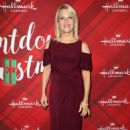 Barbara Niven – 'Christmas at Holly Lodge' Screening in LA